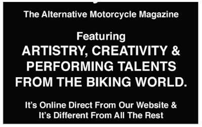 duro Rider Magazine