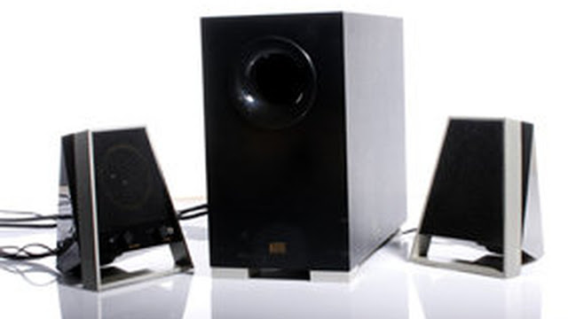 Altec Lansing VS2621
