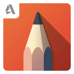 SketchBook Pro - draw and paint 3.7.0 APK