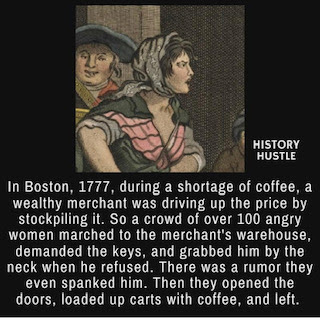 a spanking tale