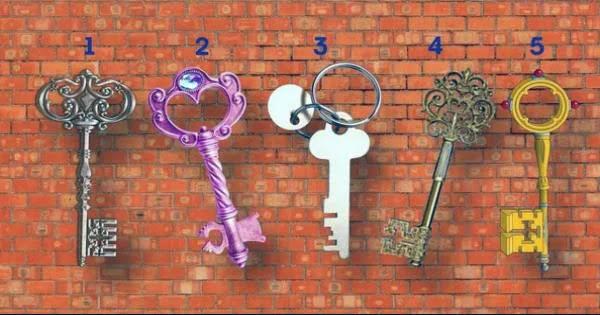 Ключи от чуланов вашего подсознания