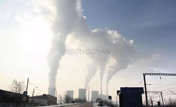 contoh pemanasan global indonesia