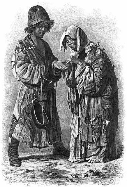 Василий Васильевич Верещагин - Дувана. 1873
