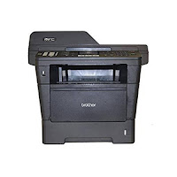 Brother MFC-8810DW Driver and Software Print
