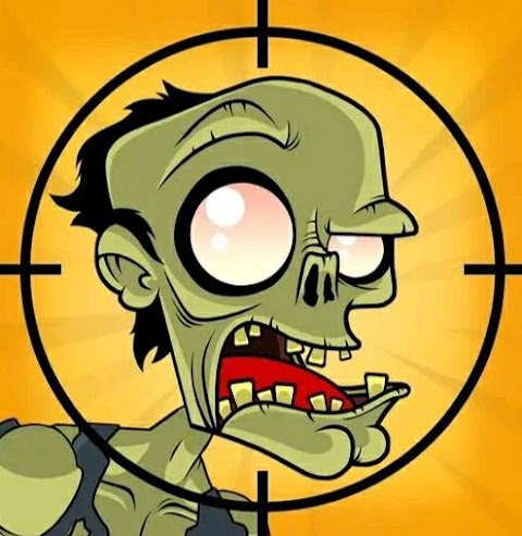 Stupid Zombies 2 Mod Apk Unlocked (Ammo/AirStrikes) for Android