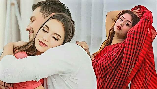 रोमांटिक आंटी और उनकी खूबसूरत लड़की | Romantic Story in Hindi
