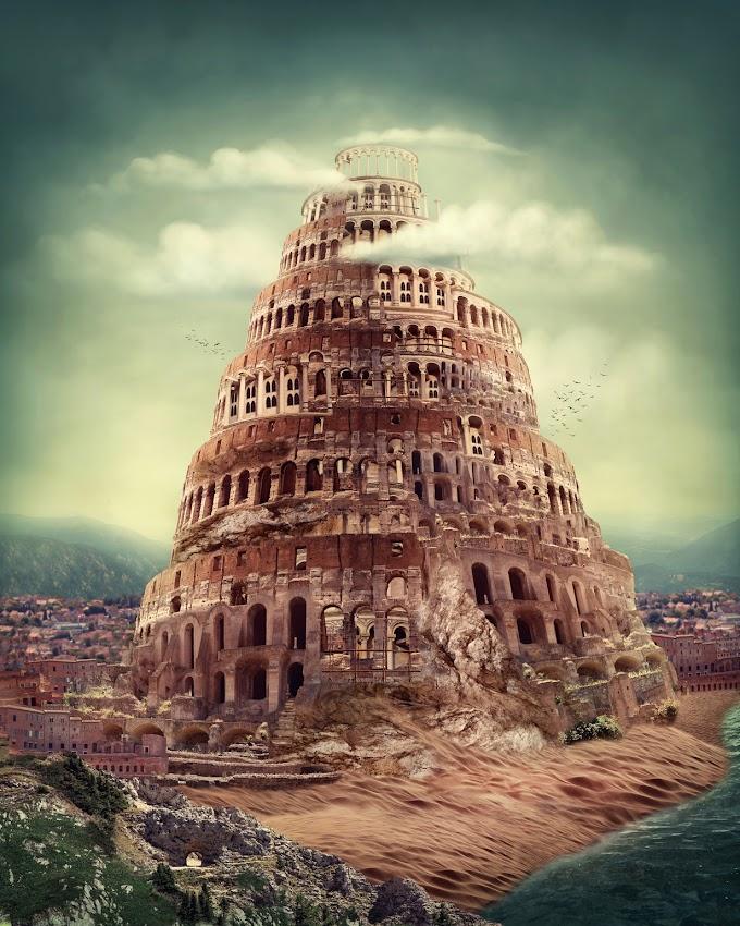 La Torre de Babel y el origen de las religiones y dioses