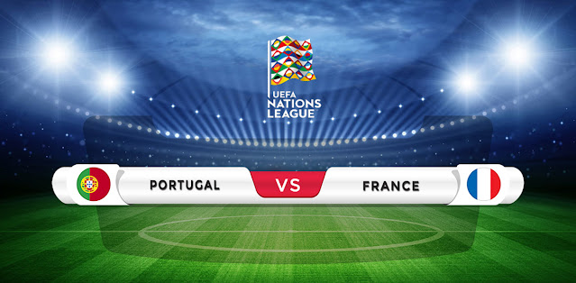 Portugal vs France Prediction & Match Preview