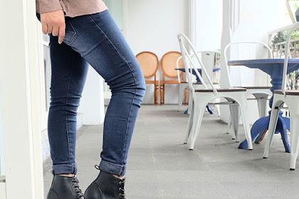 Bingung Memilih Sepatu Karena Tubuh Pendek? Yuk Simak Tips nya