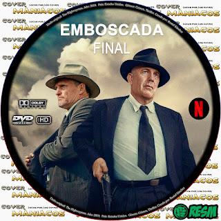 GALLETA - EMBOSCADA FINAL - The Highwaymen - 2019