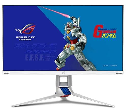 ASUS ROG Strix XG279Q-G 2K HDR Gaming Monitor