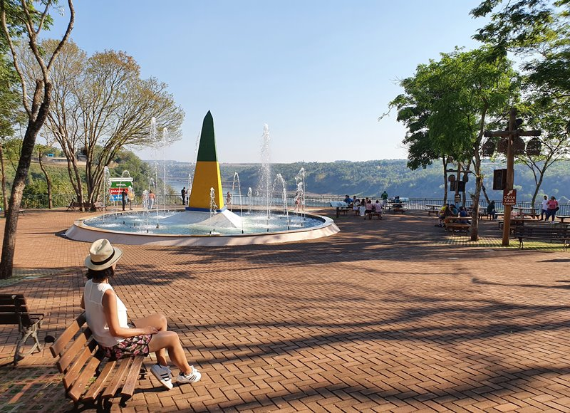 Foz do Iguaçu dicas úteis