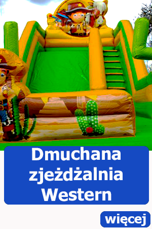 Dmuchańce Wrocław urodziny piknik