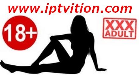 IPTV Adult 18+ m3u List XXX Channels update 22-08-2019