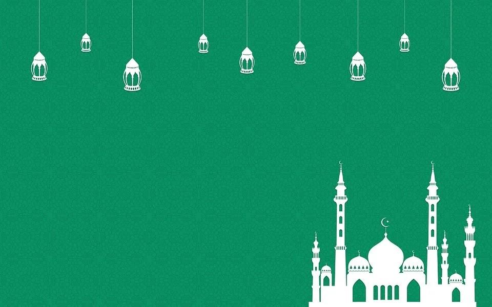 Wallpaper Idul Fitri