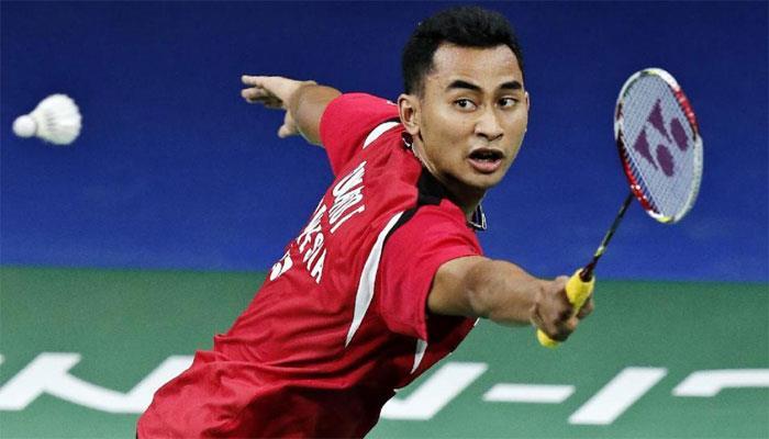 Malaysia Open 2018 Super 750: Jadwal Tunggal Putra