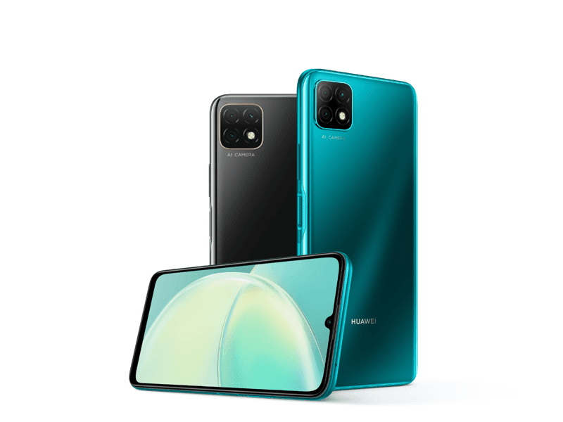 Huawei Nova Y60 with Helio P35, 13MP triple cam and more launched in South Africa!