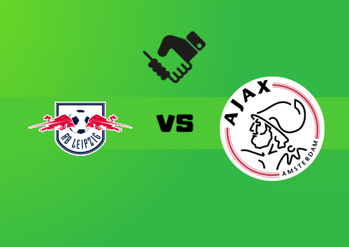 RB Leipzig vs Ajax  Resumen