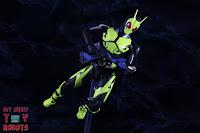 SH Figuarts Kamen Rider Vulcan Shooting Wolf 47