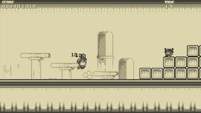 Stardash Game Screenshot 1