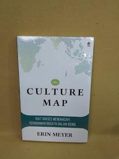 Buku Culture Map