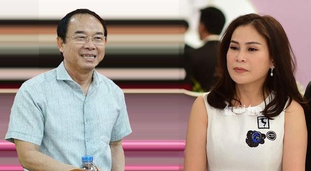 Truy tố cựu lãnh đạo cấp cao TP.HCM vì có quan hệ không trong sáng