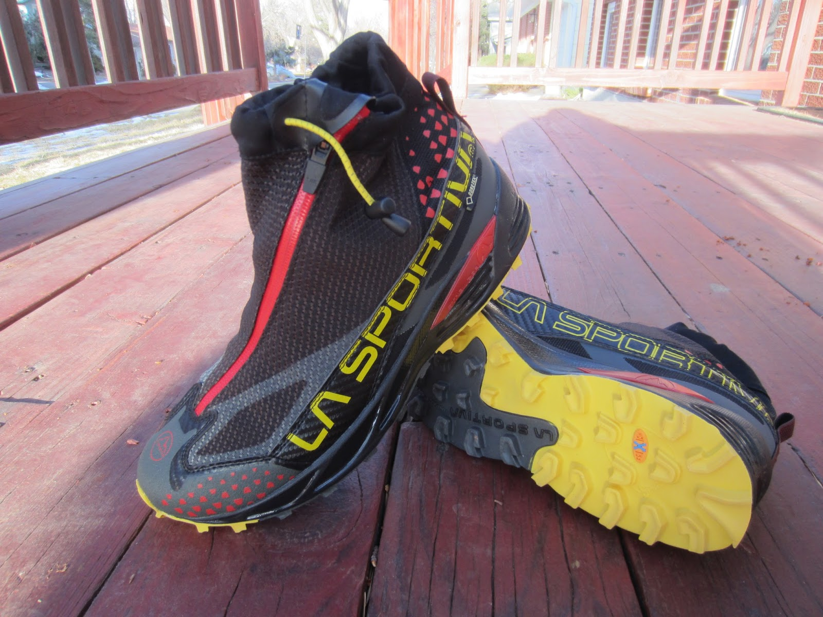 4f0006012c3 Road Trail Run  La Sportiva Crossover 2.0 GTX Review - Winter ...