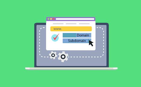 Cara Membuat Subdomain Di Rumah Web Lengkap Dengan Cara Pasangnya Di Blogger