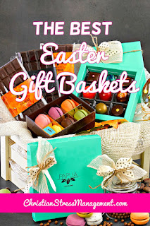 The best Easter gift baskets