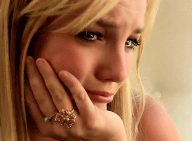 "Britney Spears vs 'Conservatorship': ""Saya Trauma, Tidak Bahagia"""