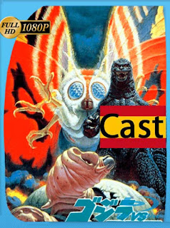 Godzilla Vs Mothra (1964) HD [1080p] Castellano [GoogleDrive] SilvestreHD