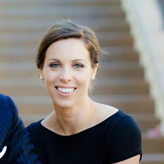 Stefan Holt's wife Morgan Holt