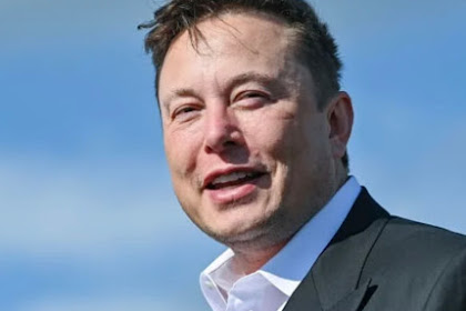Tesla Owner, Elon Musk Becomes World Richest Man Passing Jeff Bezos