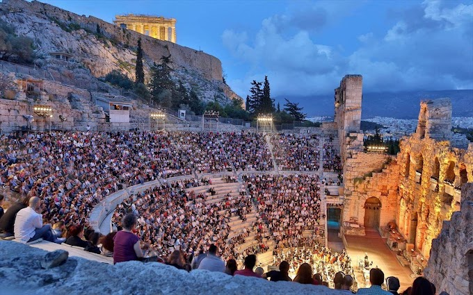 Τι θα δούμε στο φετινό Φεστιβάλ Αθηνών και Επιδαύρου