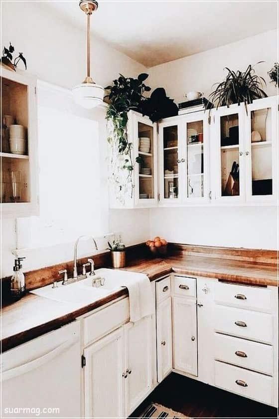 ديكورات مطابخ 14 | Kitchen Decors 14