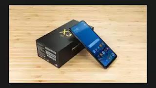شاومي تطلق هاتفها الجديد  poco X3NFC