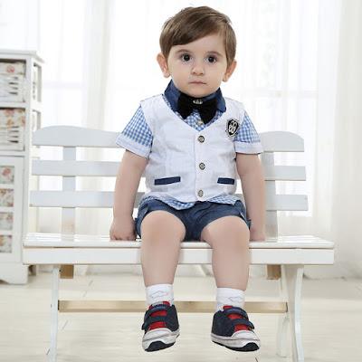 Trend Baju Anak