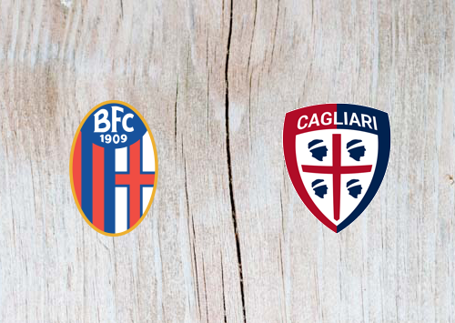 Bologna vs Cagliari - Highlights 10 March 2019