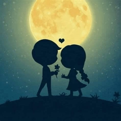 I Love You DP for Couples