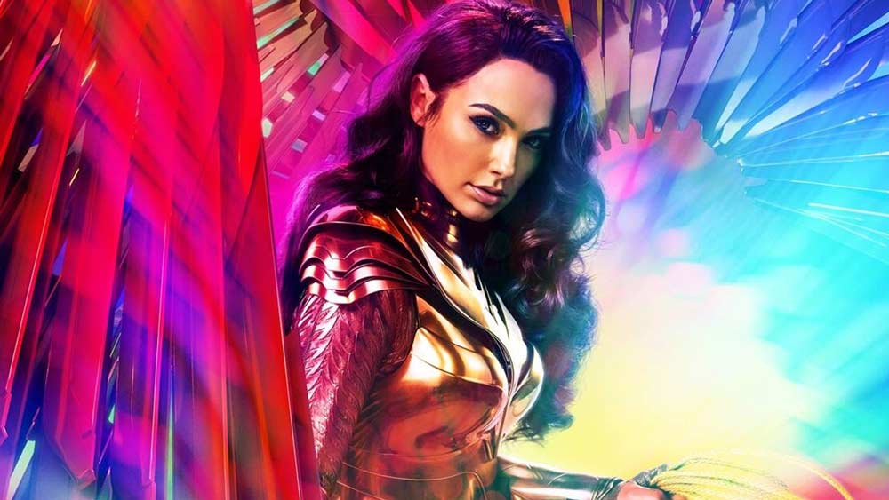 Wonder Woman 1984 Movie Download