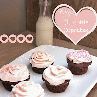 http://forthelloveofdecorating.blogspot.com/2014/01/easy-chocolate-cupcakes-from-scratch.html