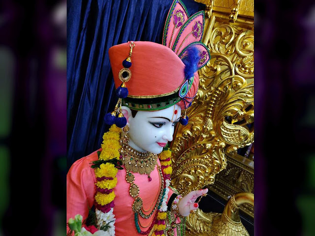 swaminarayan prasadi photo