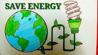 Iklan Layanan Masyarakat Tentang Hemat Energi