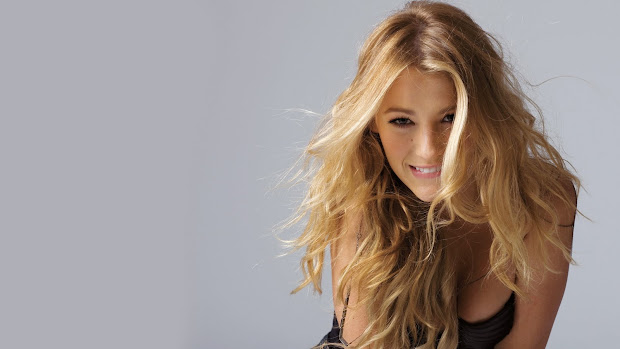 hairstyles blake lively 1920x1200