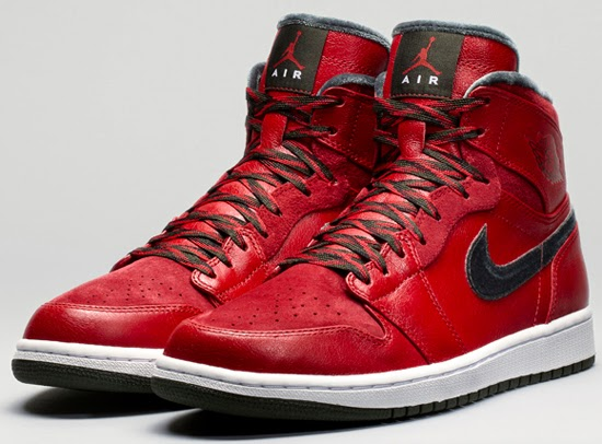 new style 70295 3e4f2 Originally released in 2008, this Air Jordan 1 Retro High Premier is known  as the