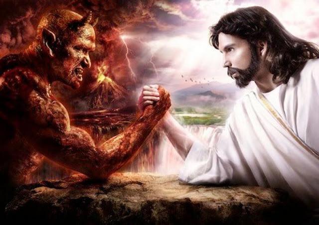Inilah Manusia yang Keburukannya Melebihi Buruknya Firaun dan Iblis