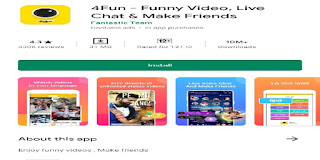 4fun paytm cash app