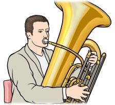 チューバ Tuba
