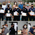 En Álamos Entregan Gafetes y Diplomas a Policías Turística