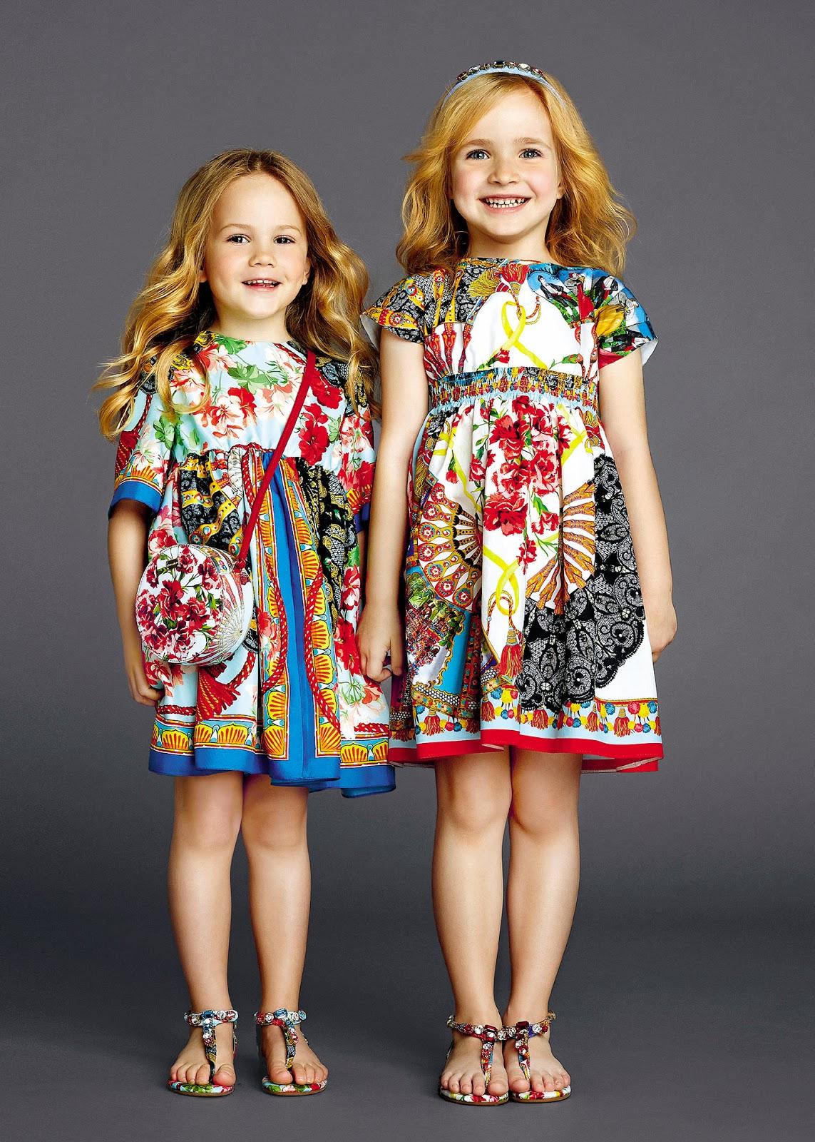 c20b5ed0f Stella´s fashion world - kids: DOLCE & GABBANA CHILD